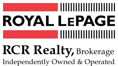 Stephen  Gale, Royal LePage RCR Realty, Brokerage